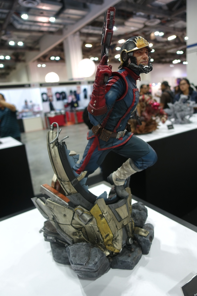 Premium Collectibles : Star Lord** 12rrfd0