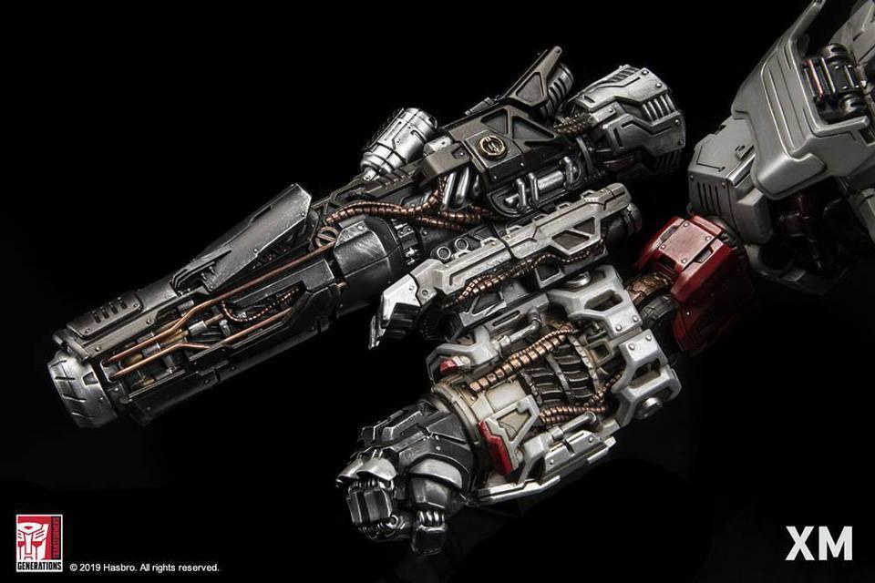 Premium Collectibles : Transformers - Megatron (G1)** 12sxjiu
