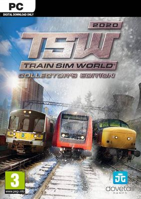 [PC] Train Sim World 2020 (2020) Multi - SUB ITA