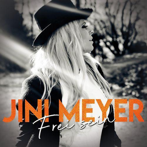 Jini Meyer - Frei Sein (2019)
