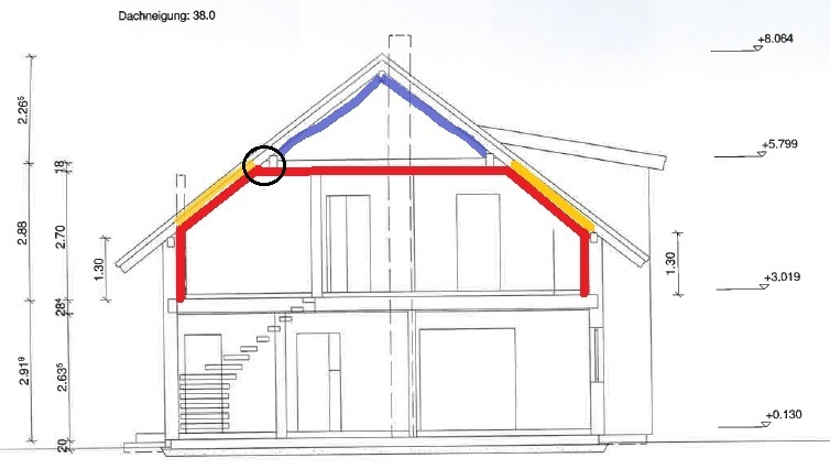 ausbaupaket 1 d mmung dampfsperre fingerhaus forum das fertighaus forum. Black Bedroom Furniture Sets. Home Design Ideas