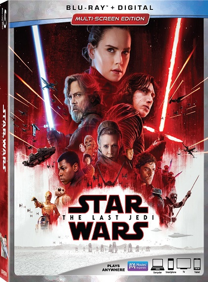 Star Wars: Son Jedi - Star Wars: Episode VIII - The Last Jedi - 2017 - m1080p BluRay x264 - DuaL TR-EN