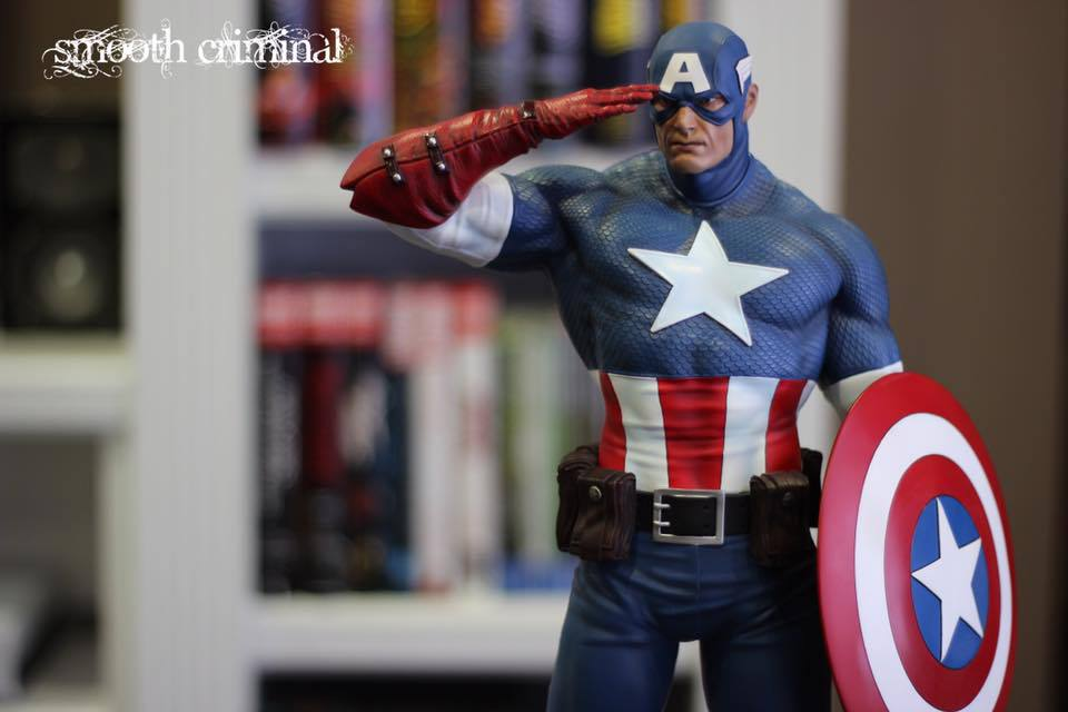 Premium Collectibles : Captain America - Sentinel of liberty - Page 5 130nksa