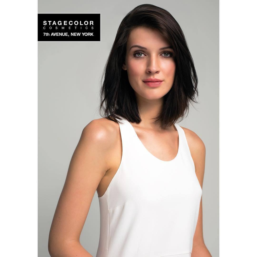 Frisuren Für Mittellanges Haar Forum Glamour