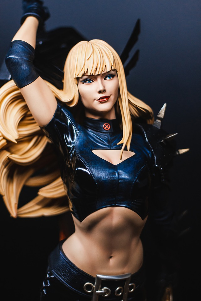 Premium Collectibles : Magik 132446519_1015780107397kxi