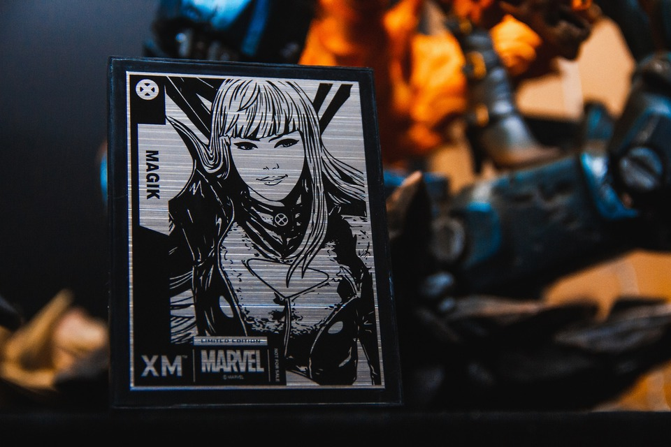 Premium Collectibles : Magik 132842777_101578010744tkdg