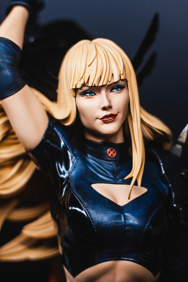 Premium Collectibles : Magik 133819075_10157801073qzkcd