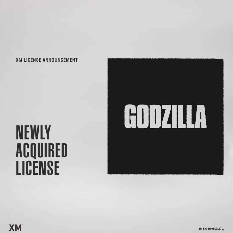 Premium Collectibles : New License Godzilla 133888053_27926095576wxk5l
