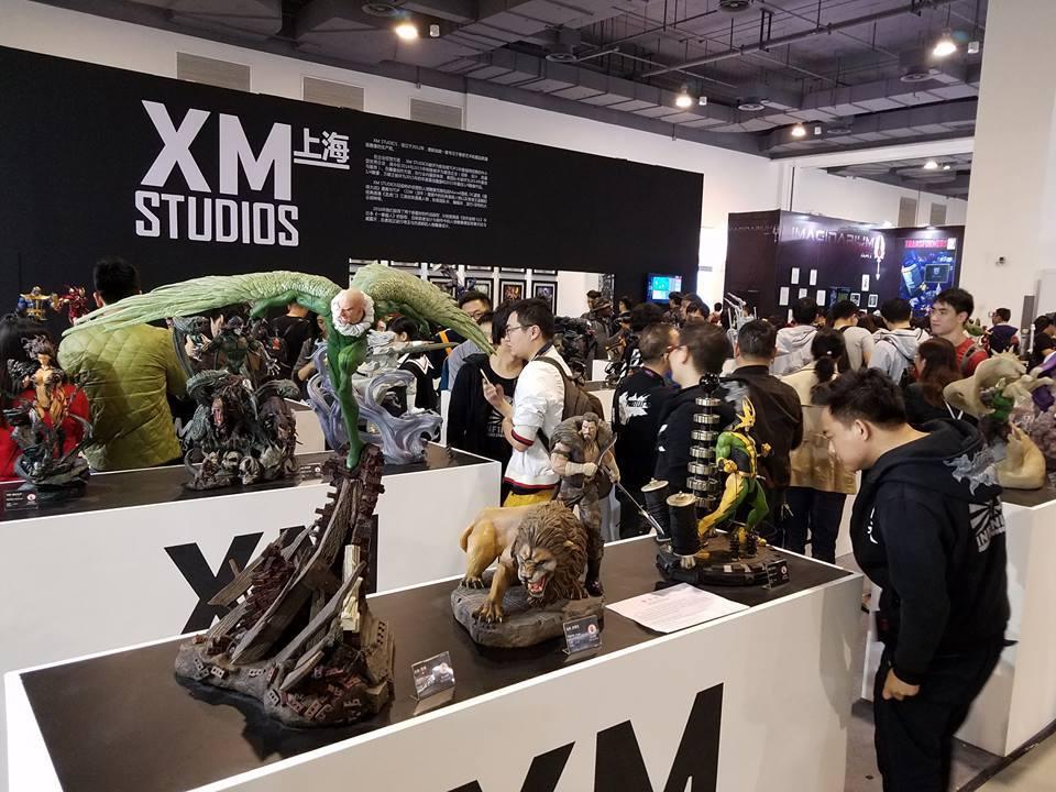 XM Studios: Coverage SHCC 2016 - November 05-06 - Page 2 133eri1