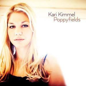 Kari Kimmel – Poppyfields (2016) Album (MP3 320 Kbps)