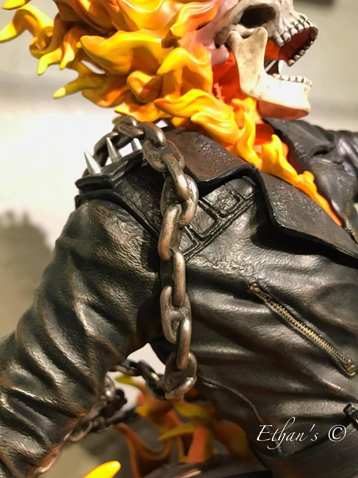Premium Collectibles : Ghost Rider - Page 4 134bu7e