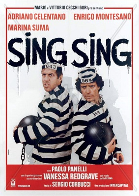 Sing Sing (1983) HDTV 720P ITA AC3 x264 mkv