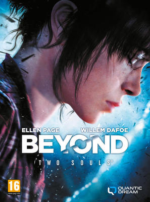 Beyond: Two Souls (2020) Multi - FULL ITA
