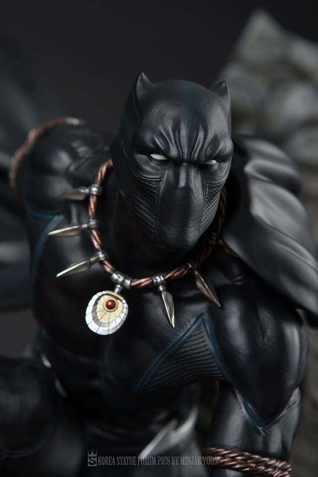 Premium Collectibles : Black Panther - Page 6 135hj48