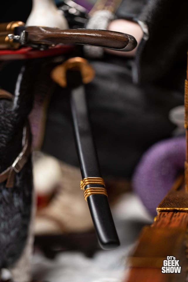 Samurai Series : Penguin 136501869_22518263917zmkdw