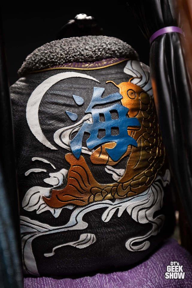 Samurai Series : Penguin 136676437_22518302251sik91