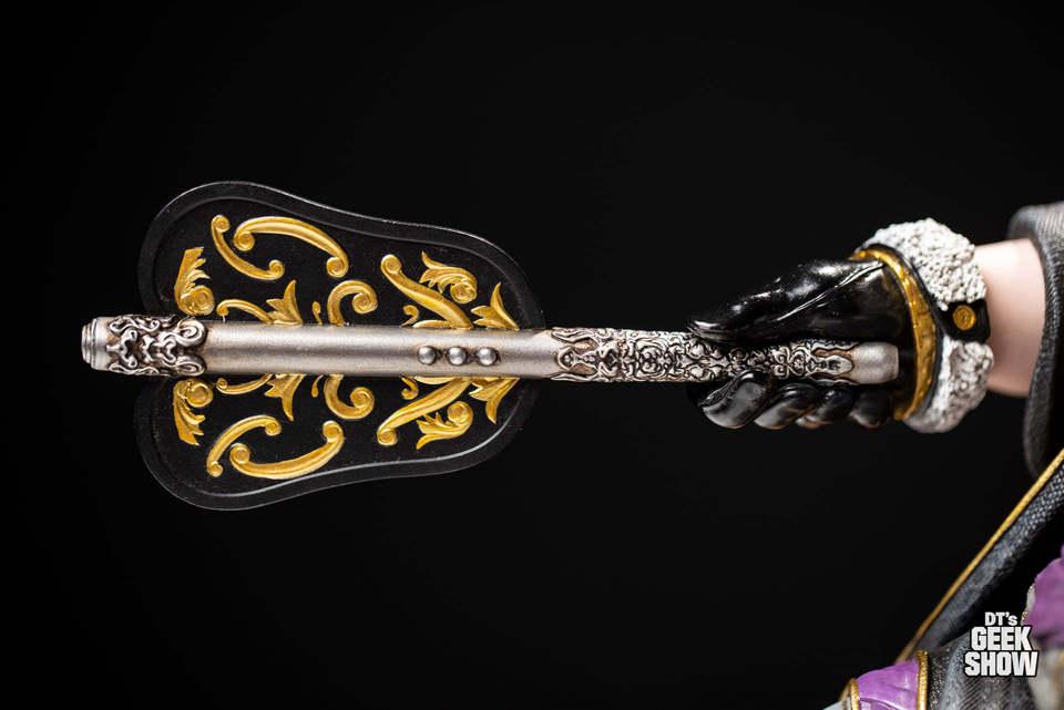 Samurai Series : Penguin 136706017_225183249175sknv