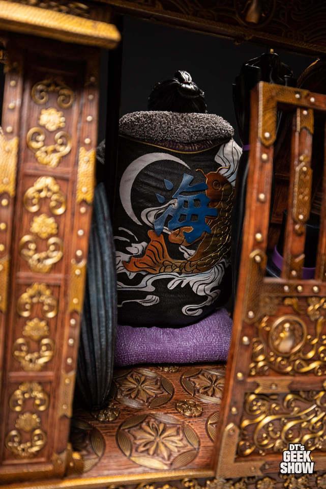 Samurai Series : Penguin 136717987_22518311584kij8r
