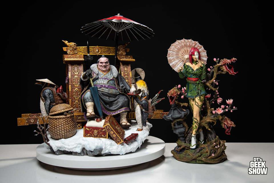 Samurai Series : Penguin 136968533_22518360251xmkj0