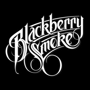 Blackberry Smoke logo