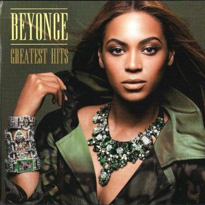 Beyoncé – Greatest Hits (2009) [MP3 320 Kbps]