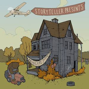 Storyteller - Problems Solved (2016)