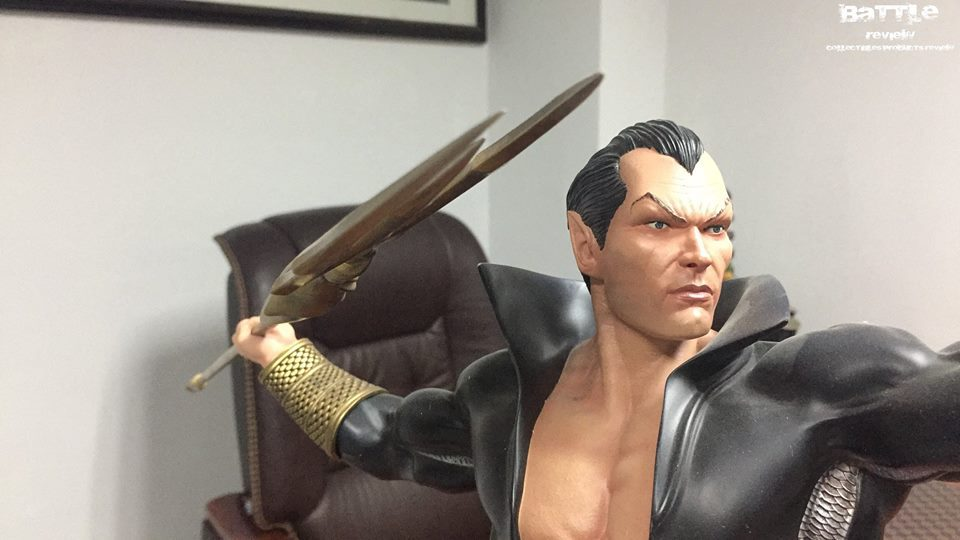 Premium Collectibles : Namor the First, Prince of Atlantis - Page 3 137lstp