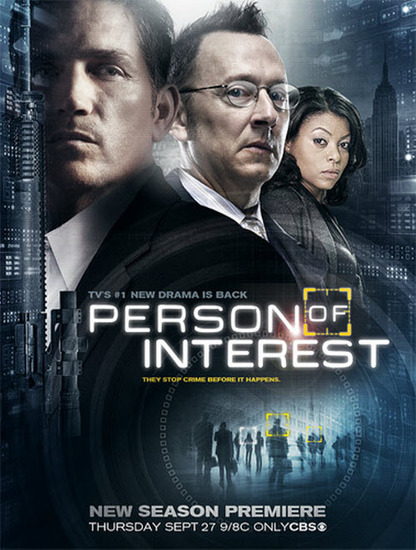 Person Of Interest S03 720p