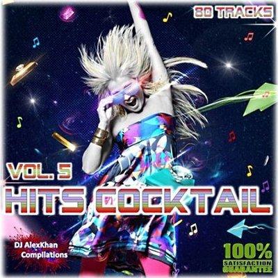 VA - Hits Cocktail Vol.05 (2014) .mp3 - 320kbps