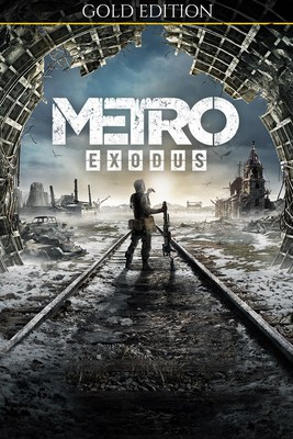 Metro Exodus - Gold Edition (2020) Multi - FULL ITA