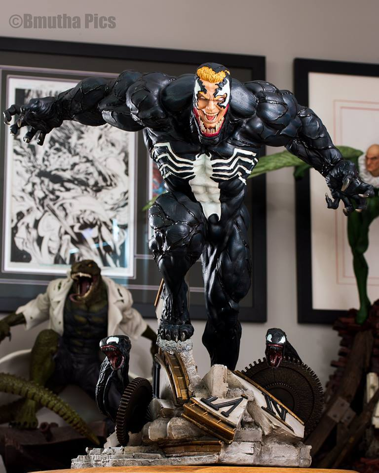 Premium Collectibles : Venom - Comics Version - Page 5 13cvsmo