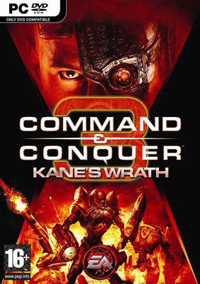 [PC] Command & Conquer 3: Kane's Wrath (2009) Multi - FULL ITA