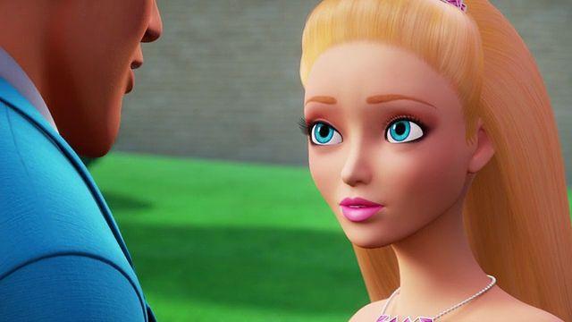 Barbie: Prenses'in Süper Gücü Ekran Görüntüsü 1