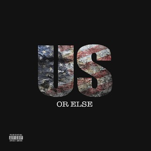 T.I. - US or Else EP (2016)