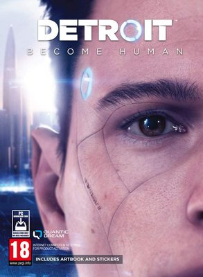 [PC] Detroit: Become Human (2020) Multi - FULL ITA