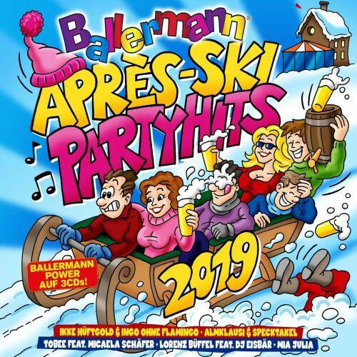 download Ballermann.Apres.Ski.Party.Hits.2019.(2018)
