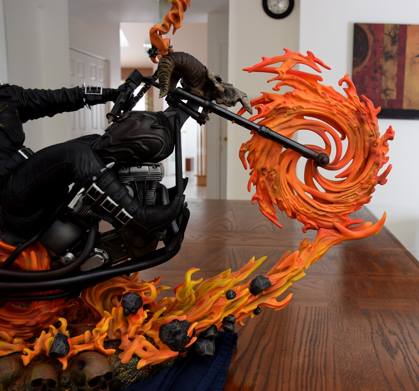 Premium Collectibles : Ghost Rider - Page 4 13quuk0