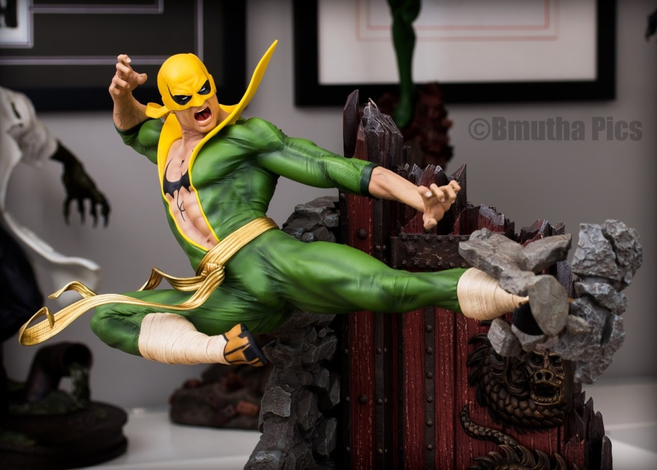 Premium Collectibles : Iron Fist - Page 5 13trl9p