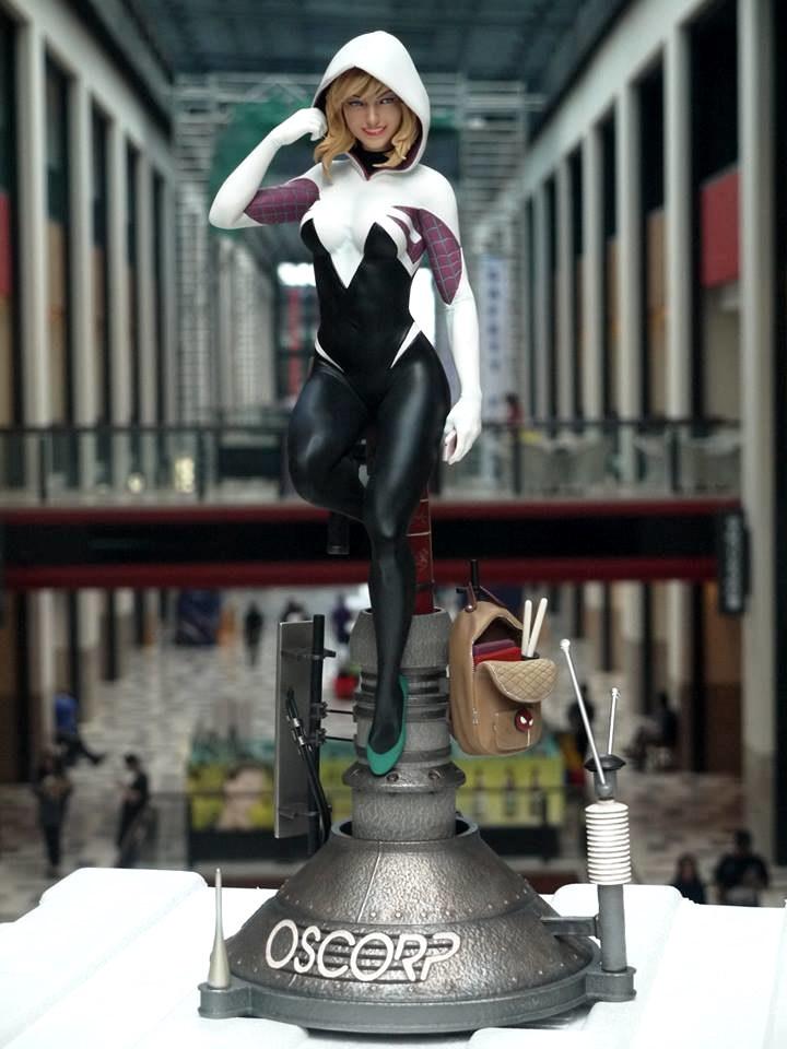 Premium Collectibles : Spider-Gwen - Page 2 13u2qrr