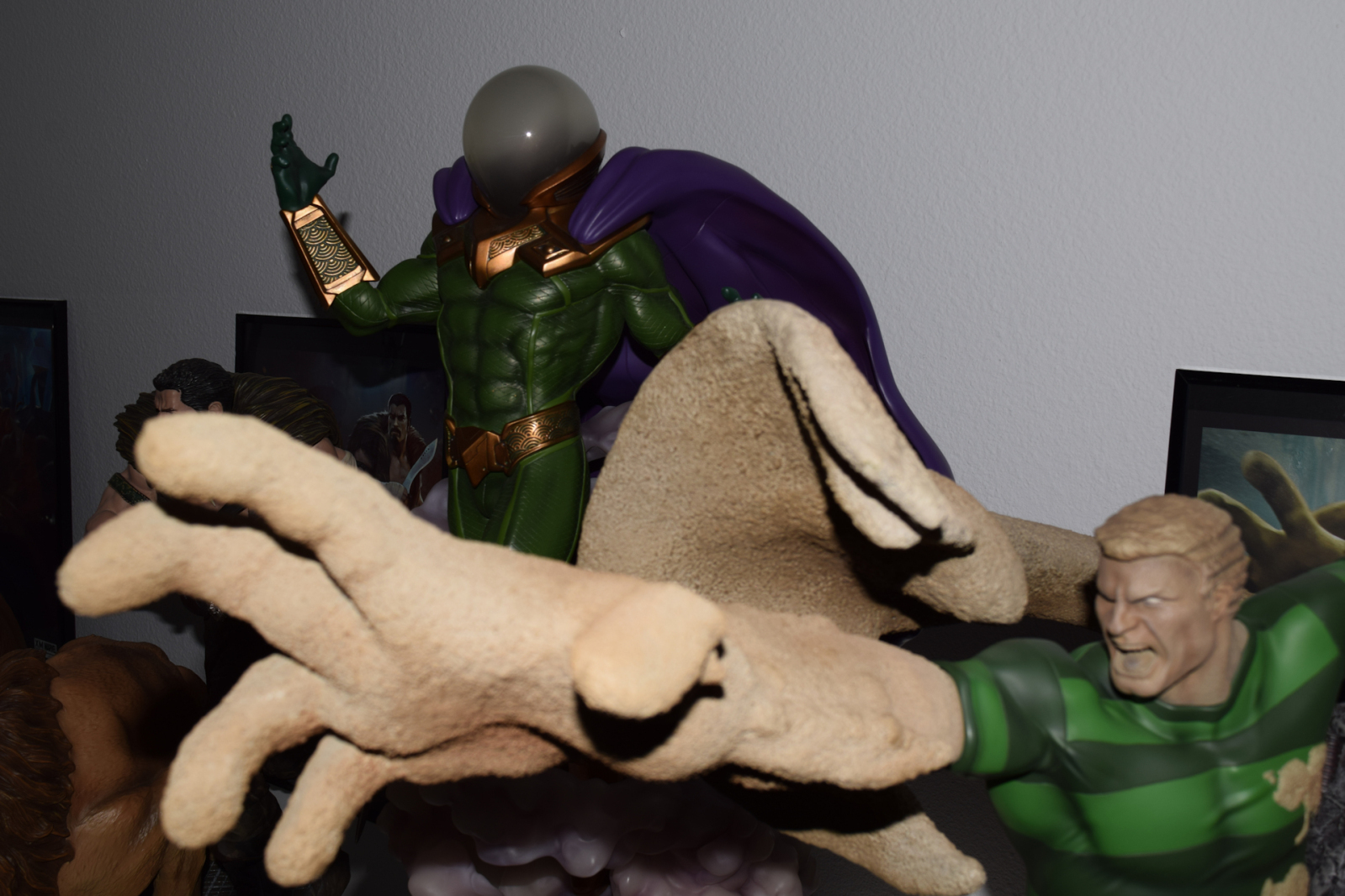 Premium Collectibles : Mysterio - Page 4 13v9snk