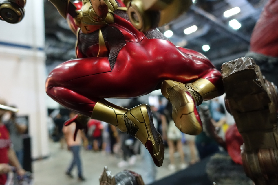 XM Studios: Coverage Singapore Comic Con 2019 – December 7th to 8th 13xujjd