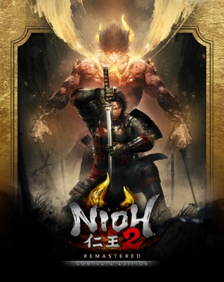 Nioh 2 - The Complete Edition (2021) Multi - SUB ITA
