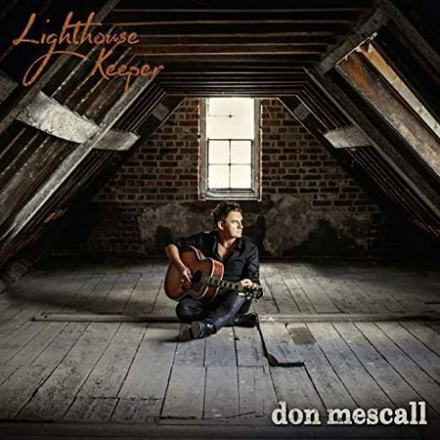 download Don Mescall – Lighthouse Keeper (2018)