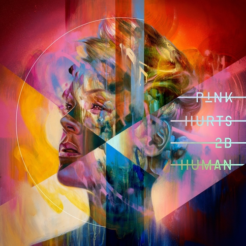 Pink - Hurts 2B Human (2019)