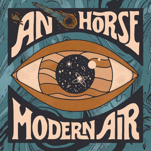 An Horse - Modern Air (2019)