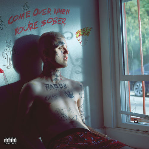 Lil Peep - Come Over When You're Sober, Pt. 2 (Deluxe) (2018)
