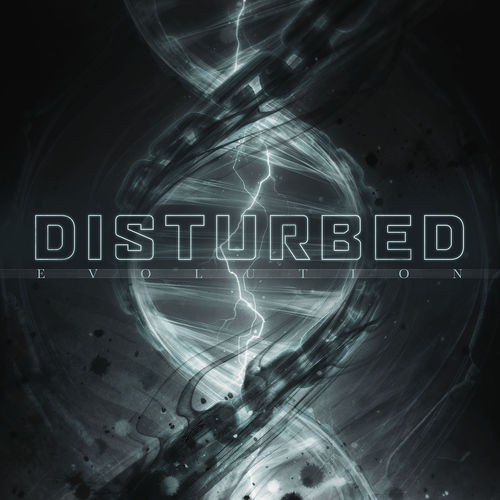 Disturbed - Evolution (Deluxe Edition) (2018)