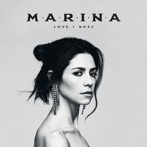 Marina - Love + Fear (2019)