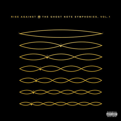 Rise Against - The Ghost Note Symphonies, Vol. 1 (2018)