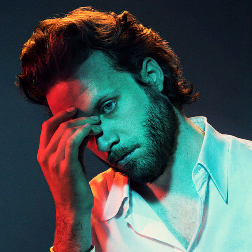 Father John Misty - God's Favourite Customer (2018)